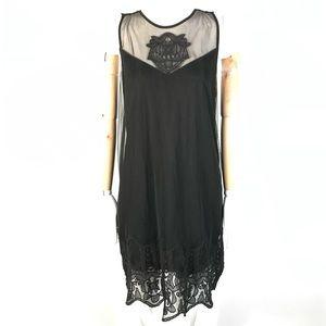 Guess tunic dress lace